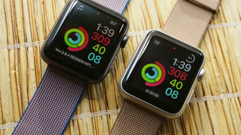 Apple Watch | Фото: CNET