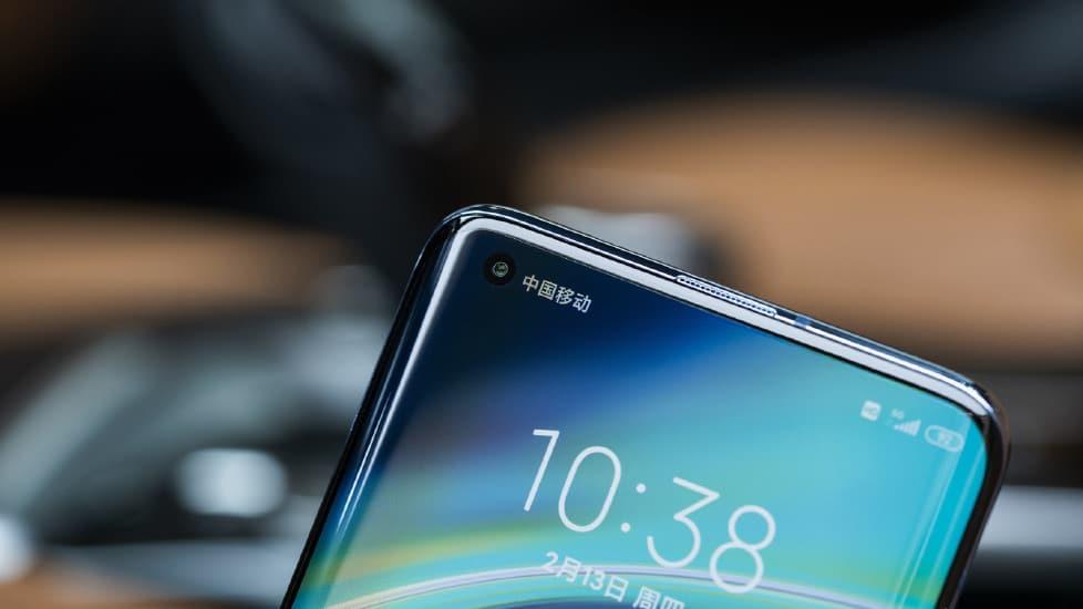 Xiaomi'nin Daha Büyük Ekranlı Telefonu Ortaya Çıkmaya Başladı 1