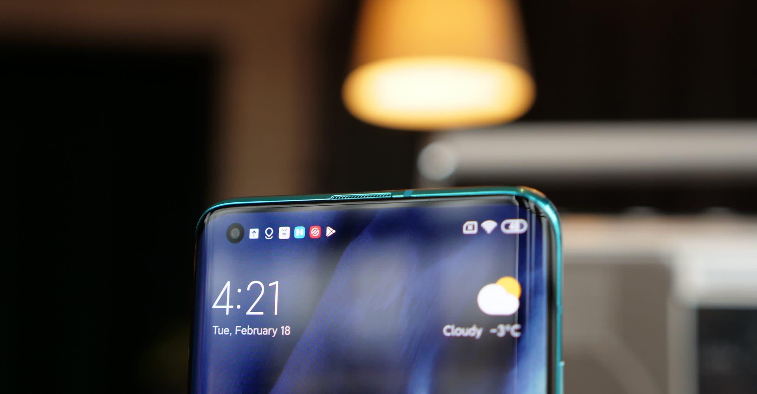 Обзор Xiaomi Mi 10 | 808.media