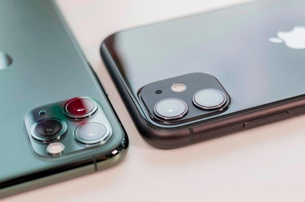 iPhone 12 перенос на 2021