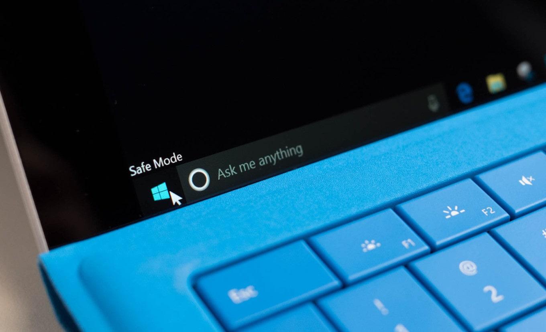 Уязвимость Windows 10
