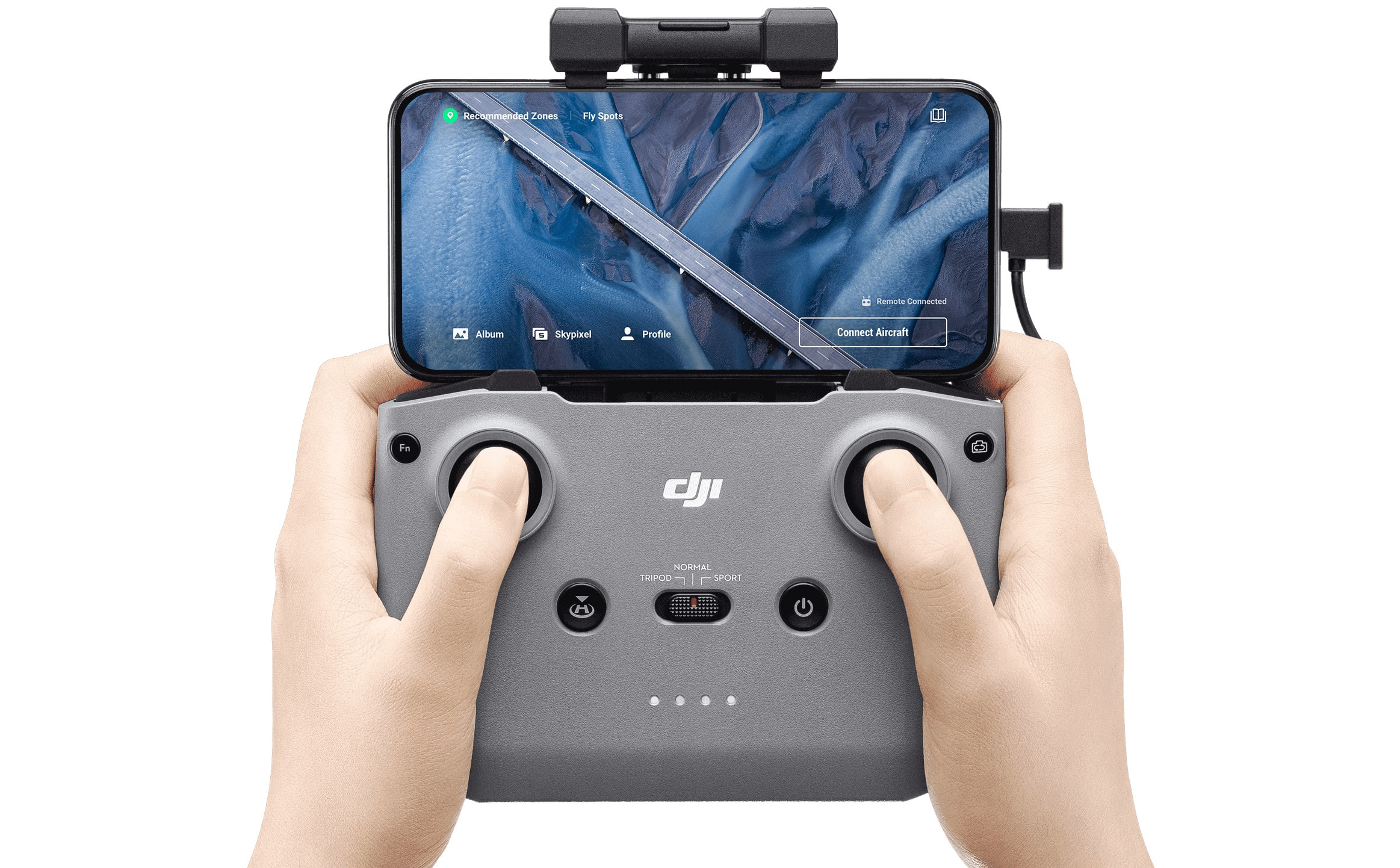 Пульт DJI Mavic Air 2