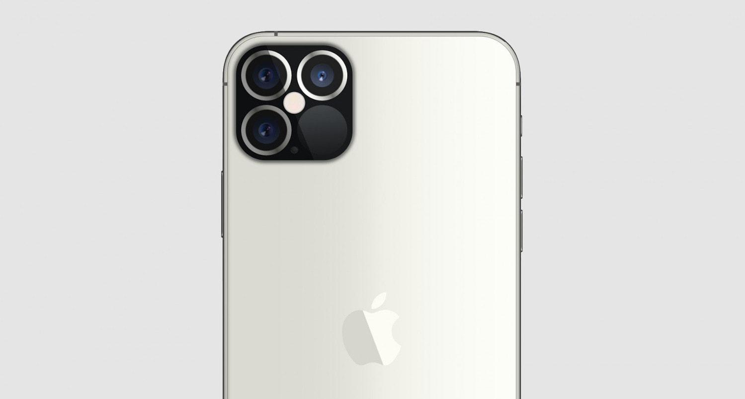 iPhone 12 2020