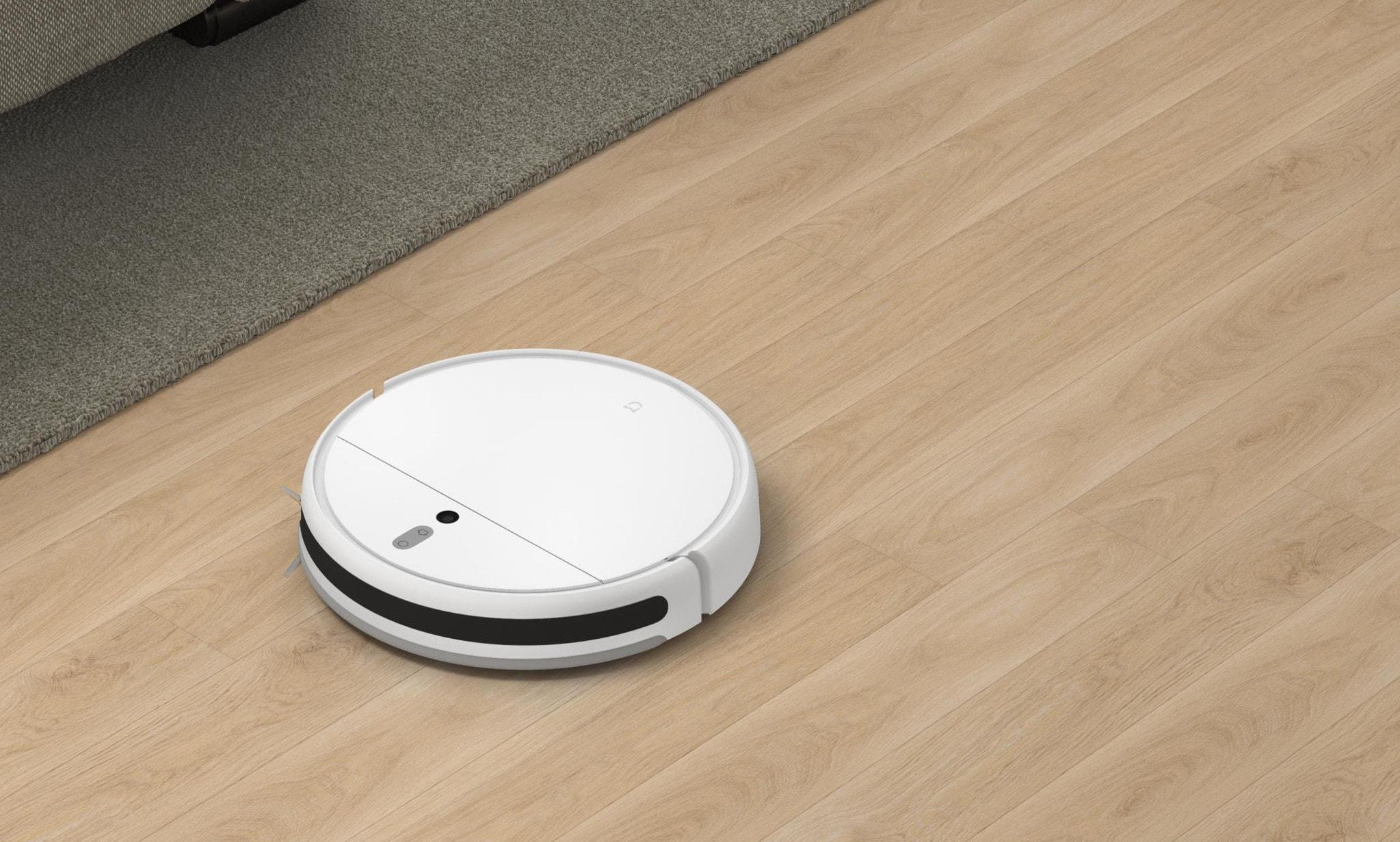 Mi Robot Vacuum Mop 1C