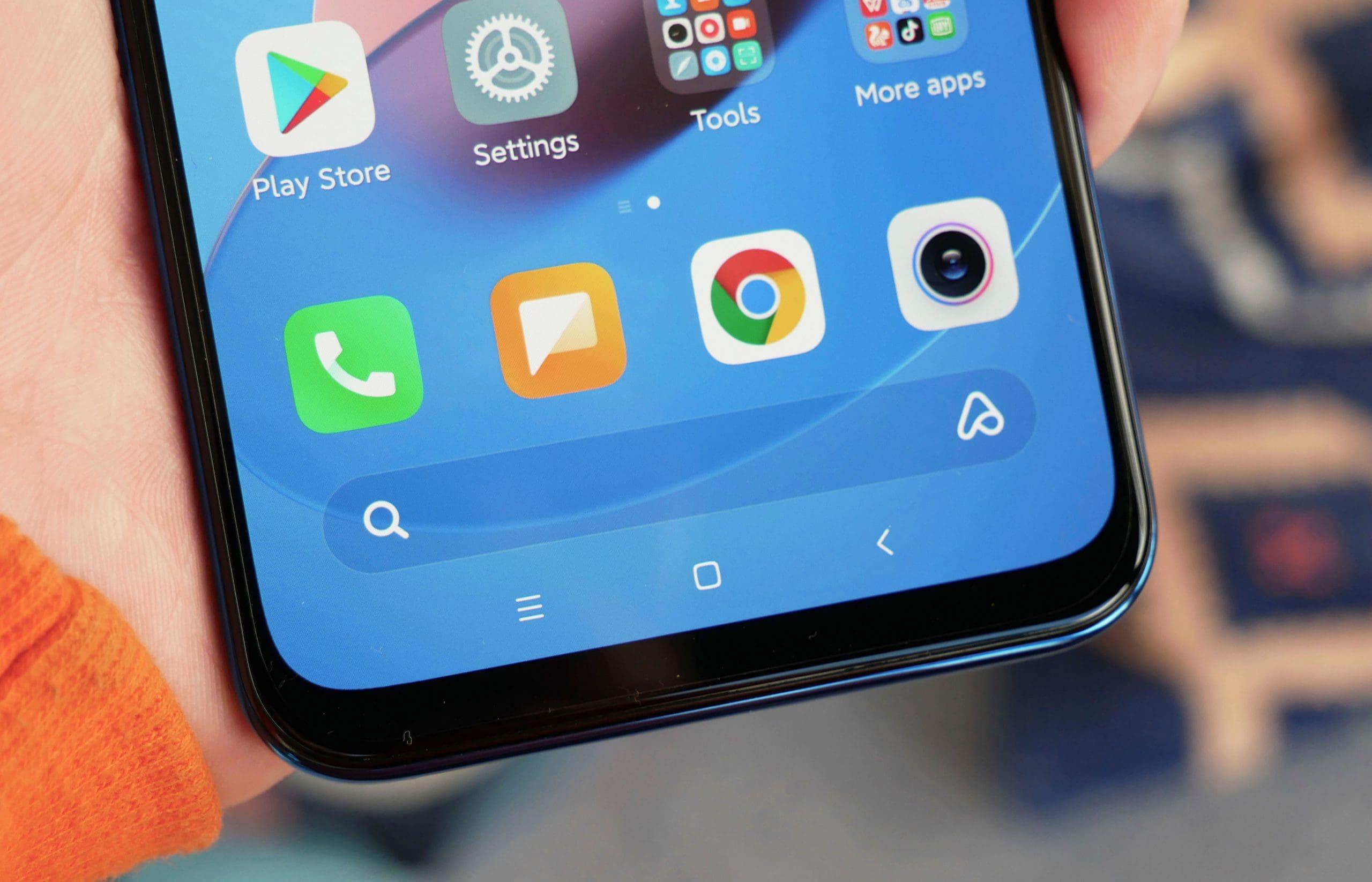 Обзор Xiaomi Mi 10 Lite Zoom
