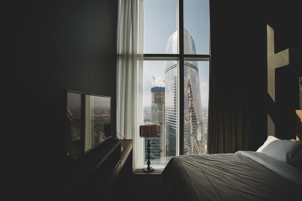Say WOW отель