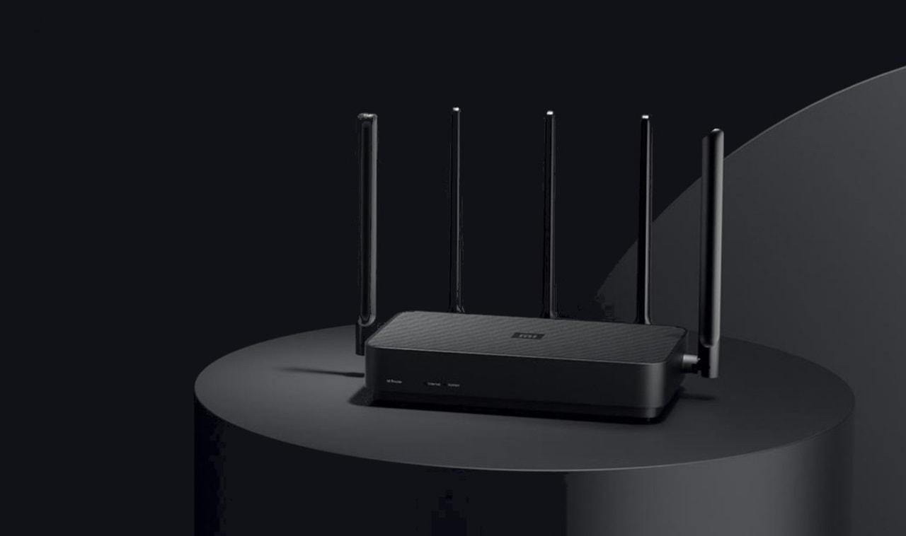 Xiaomi Mi Router 4 Pro