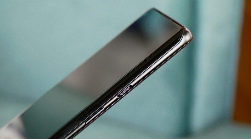 Опыт использования OnePlus 8 Pro