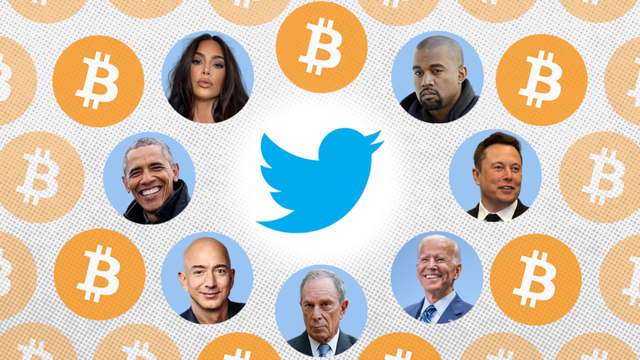 взлом Twitter