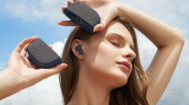 Duolink SpeakerBuds