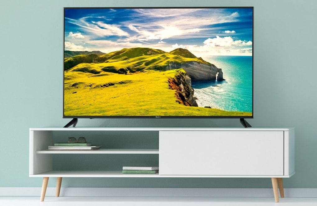 Redmi Smart TV A55