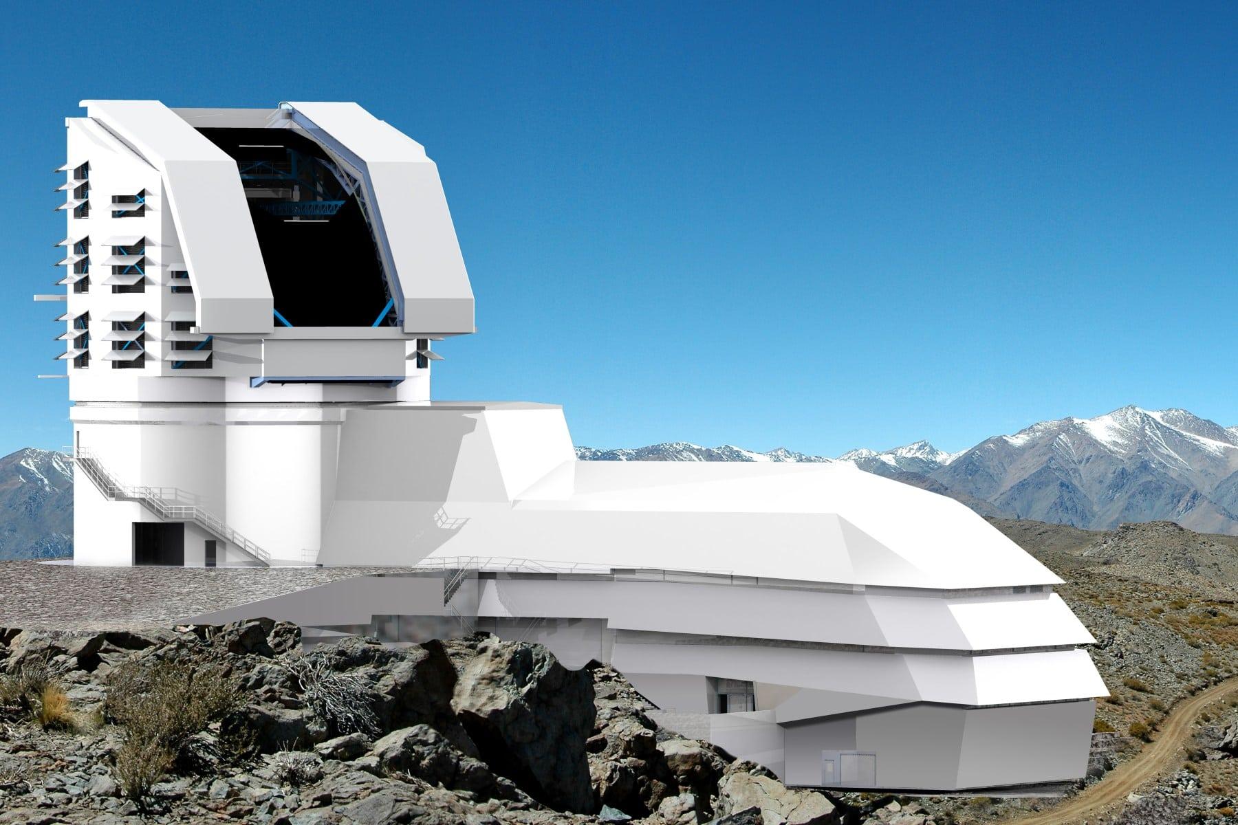 Vera C. Rubin Observatory