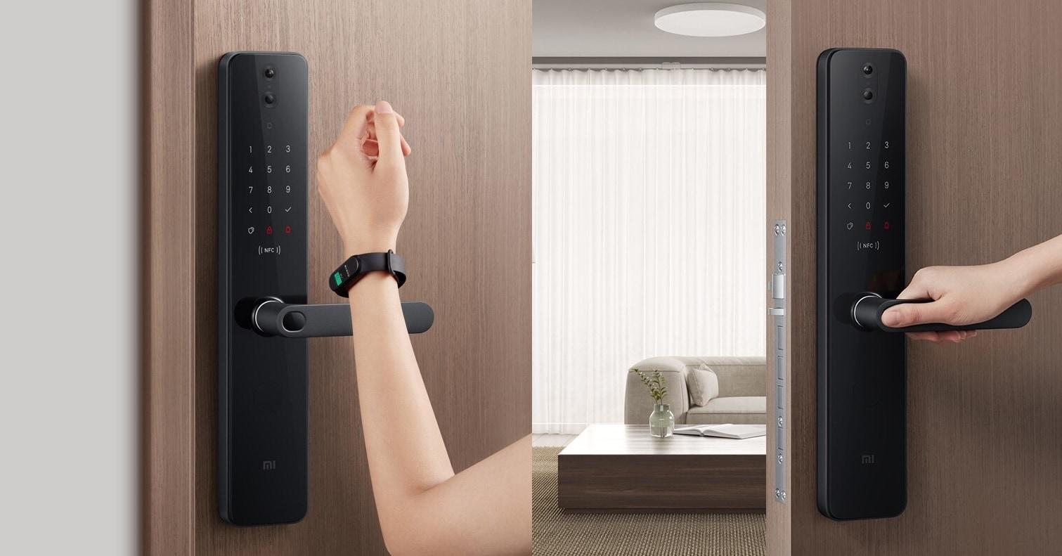 MIJIA Smart Door lock Pro