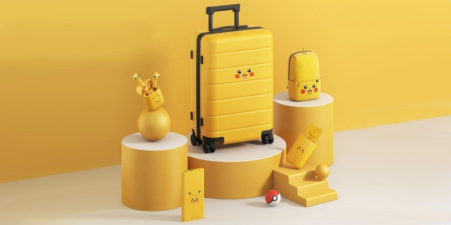 Xiaomi Pikachu Edition