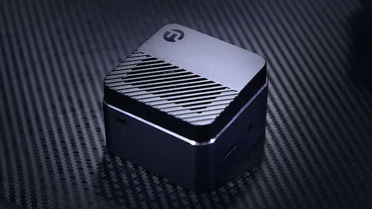 Ningmei Rubik's Cube Mini