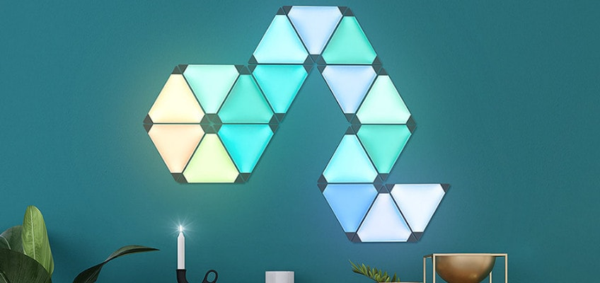 Huizuo Smart Huiguang Board Wall Lamp