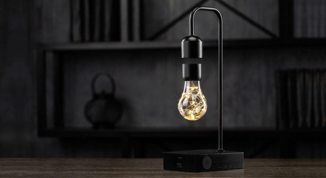 gravita lamp