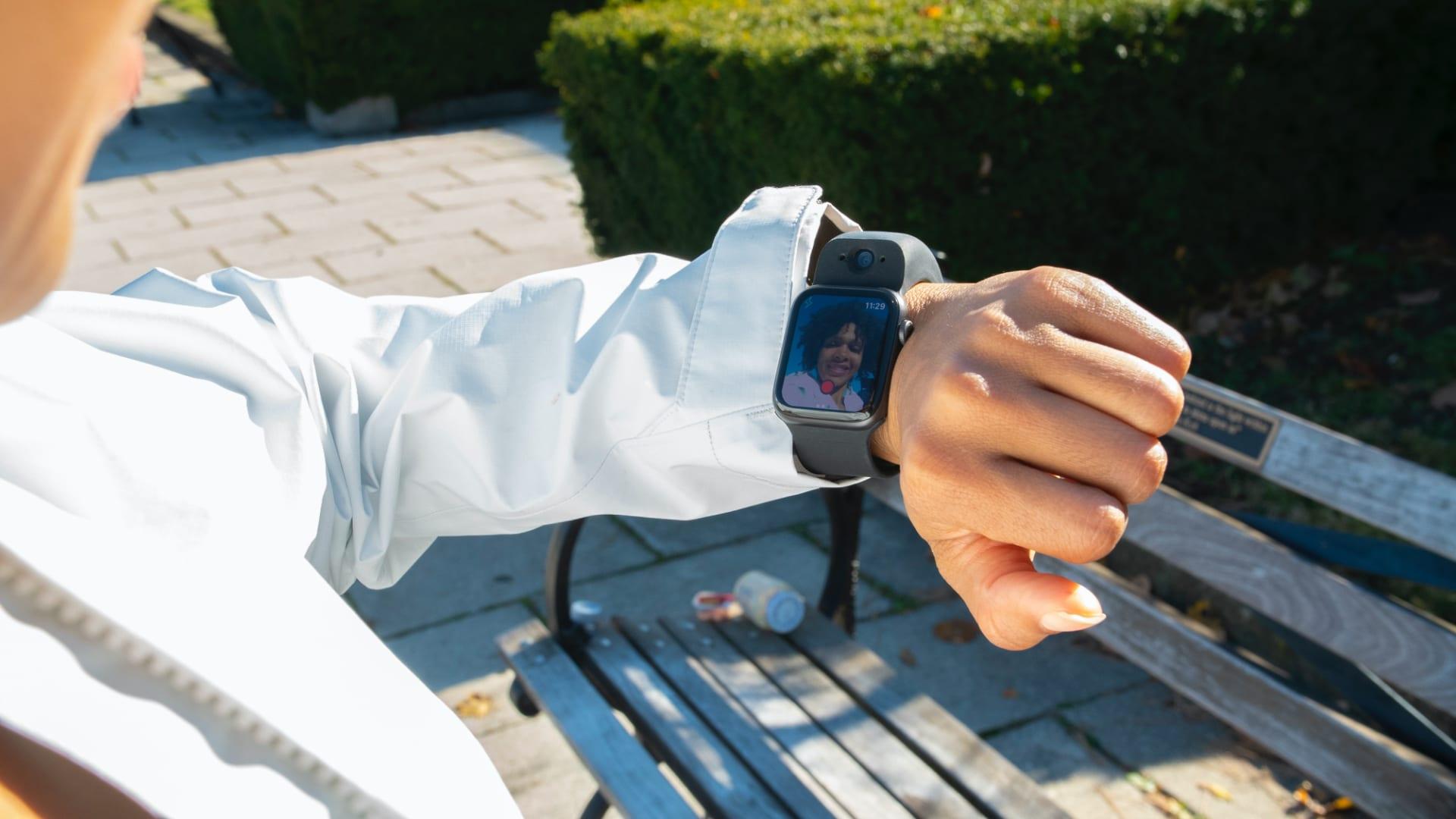 Wristcam