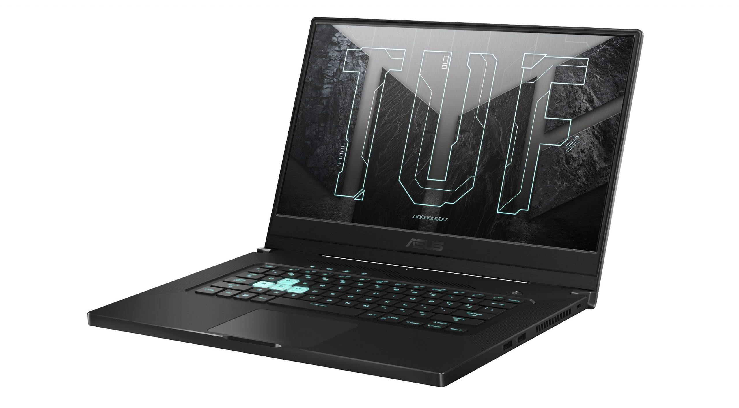TUF Gaming Dash F15 (FX516)